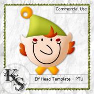 Snowman Head Template Cu Ks Snowmanheadtemp 3 50 Tko Scraps